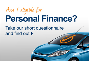 Am I eligible for Personal Finance? Take our short questionnaire and find out
