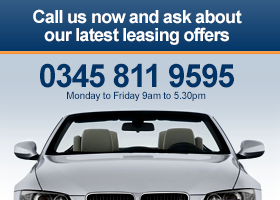 Hot Offer on BMW 1 Series 5 Door