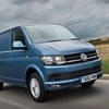 New Volkswagen Transporter Offers More Choice and Economy
