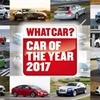 What Car Reveals Car of the Year Shortlist