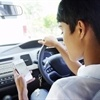Police Crackdown on Mobile Use by Drivers