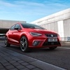 All New SEAT Ibiza Unveiled in Barcelona