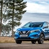 The New and Updated Nissan Qashqai