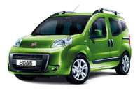 Fiat Qubo 1.3 Multijet 95 MyLife