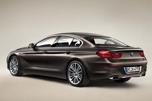 bmw 6 series gran coupe car leasing nationwide vehicle contracts. Black Bedroom Furniture Sets. Home Design Ideas