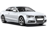 Audi A5 Coupe 2.0 TDI 177 S Line