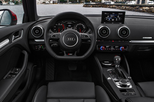 Audi S4 Lease >> Audi A3 Sportback Car Leasing | Nationwide Vehicle Contracts
