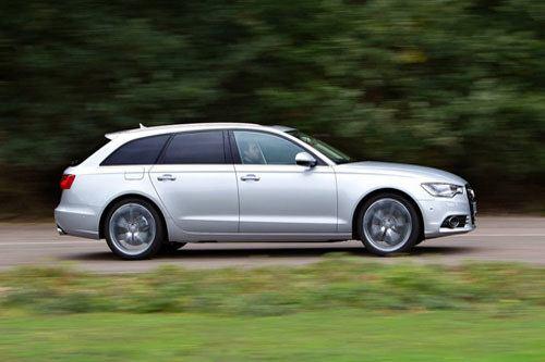 Audi q5 car hire uk 10