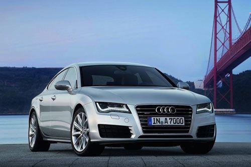 Audi a1 sportback lease hire 11