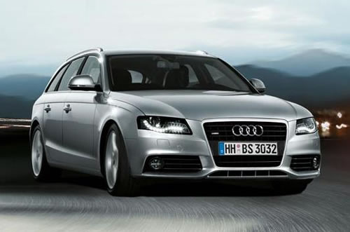 SE. Audi