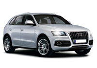 Audi Contract Hire