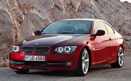 Bmw 3 Series 2011 Wallpaper. BMW 3 Series Coupe 320i 2.0 M