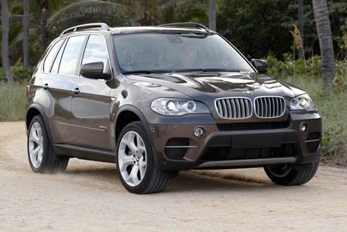How much to lease a bmw x5
