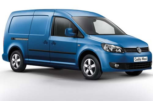 Audi Lease Deals >> Volkswagen Caddy Maxi Van Leasing & Contract Hire ...