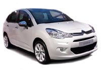 Citroen C3 1.2 Puretech VTR+ *Inc Metallic Paint*