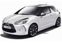 Citroen DS3 1.6 e-Hdi Airdream 90hp Dstyle Plus *inc Metallic Paint*