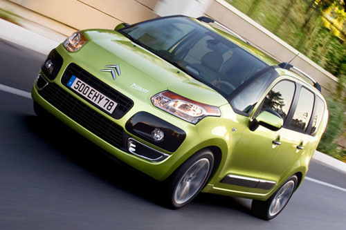 citroen c3 picasso car leasing nationwide vehicle contracts. Black Bedroom Furniture Sets. Home Design Ideas