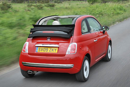 fiat 500c 1 2 lounge start stop contract hire and car lease from. Black Bedroom Furniture Sets. Home Design Ideas