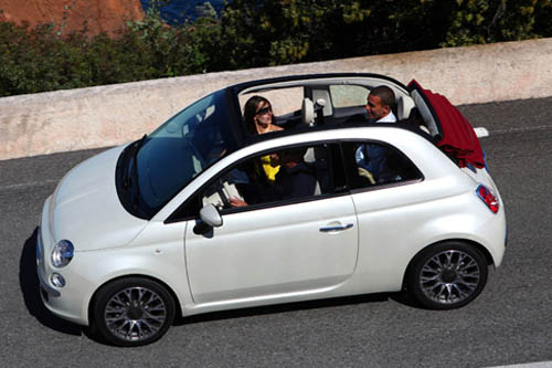 fiat 500c 1 2 lounge start stop contract hire and car. Black Bedroom Furniture Sets. Home Design Ideas