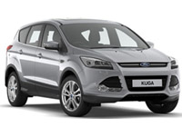 Ford Kuga 2.0 TDCI 180 Titanium 4WD *Inc Appearance Pack & Free Metallic Paint*