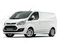 Ford Transit Custom SWB 290 Low Roof Limited TDCi 125ps *limited colours available*