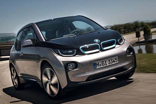 Bmw I3 Car Leasing Nationwide Vehicle Contracts