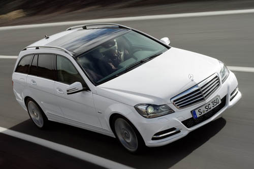 mercedes benz c class estate car leasing nationwide vehicle contracts. Black Bedroom Furniture Sets. Home Design Ideas