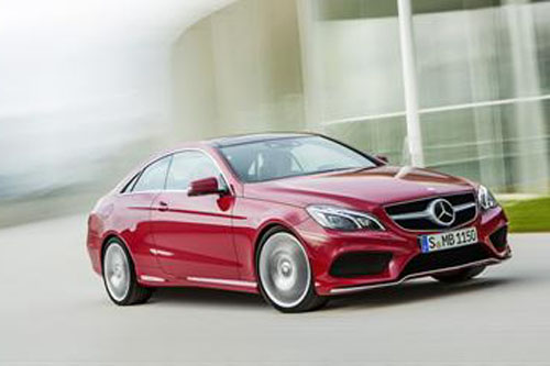 Mercedes benz e class coupe e400 amg line contract hire for Mercedes benz e class lease price