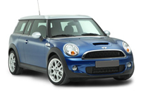 Mini Clubman 1.6 One D