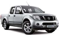 Nissan Navara 2.5 Dci 190 Double Cab Tekna Pick Up (Connect)