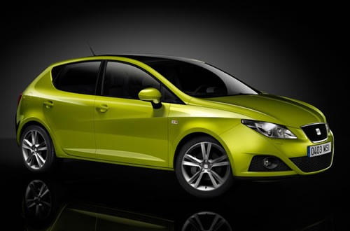 seat ibiza hatchback car leasing nationwide vehicle contracts. Black Bedroom Furniture Sets. Home Design Ideas