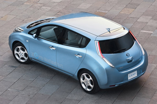 nissan leaf tekna auto contract hire and car lease from. Black Bedroom Furniture Sets. Home Design Ideas