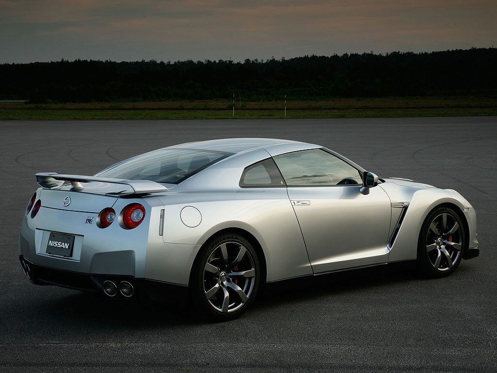 Nissan Gtr Car Leasing Nationwide Vehicle Contracts