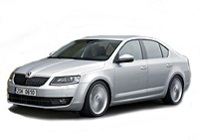 Skoda Octavia 2.0 TDI CR Elegance *Inc Metallic Paint*