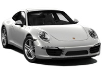 Porsche 911 Coupe 991 2 Door PDK