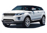 Land Rover Range Rover Evoque Coupe 2.2 eD4 Pure [Tech Pack] 2WD