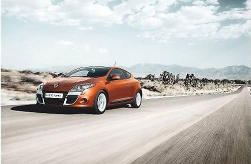 Renault megane coupe contract hire deals