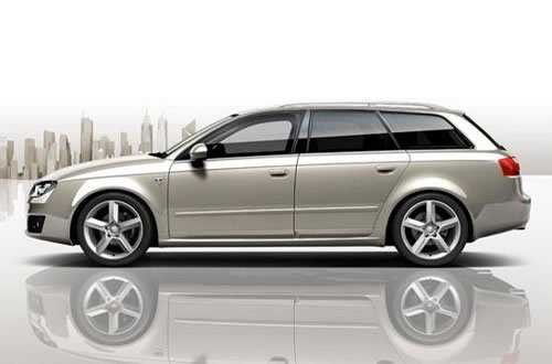Seat Exeo Estate Cars For Sale