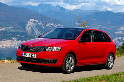 skoda rapid spaceback car leasing nationwide vehicle. Black Bedroom Furniture Sets. Home Design Ideas