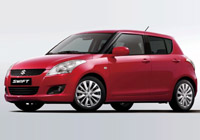 Suzuki Swift 1.2 SZ2 3 Door