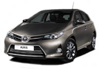 Toyota Auris 1.4 D-4D Icon+ *FREE Protection Pack & FREE maintenance inc Tyres*
