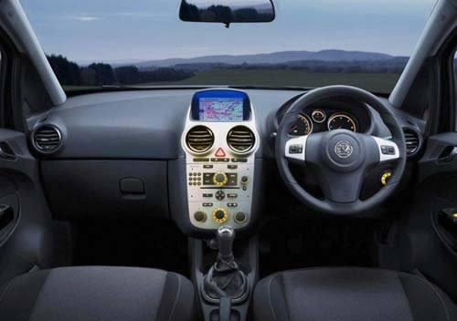 Vauxhall Corsa 5 Dr 1.4 Sxi A/C Auto