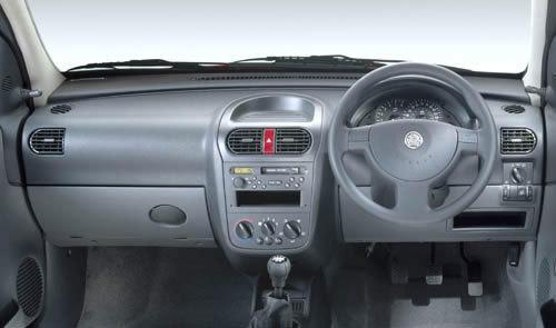 Van Leasing:Vauxhall Combo,CREW VAN 2000 1.3CDTiCommercial Vehicle