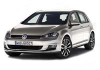 Volkswagen Golf 1.6 TDI 105 Match 5dr