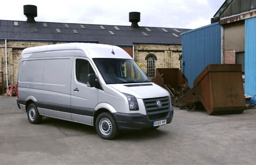 volkswagen crafter van leasing contract hire nationwide vehicle contracts