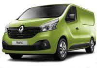 Renault New Trafic SL27dCi 115 Business