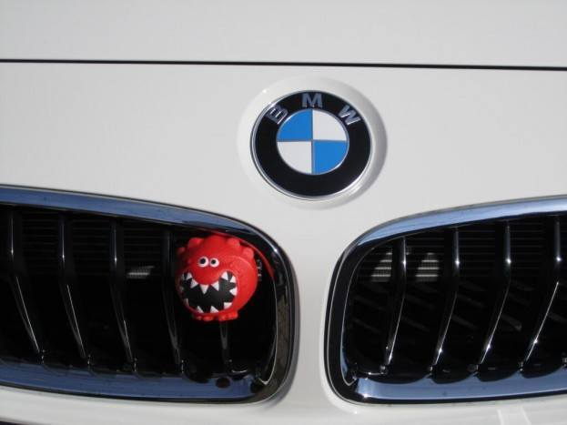BMW Red Nose Day
