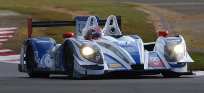 KCMG 6 Hours of Silverstone