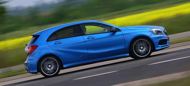 This week s best car leasing deals w c 14th april for Mercedes benz credit score for lease