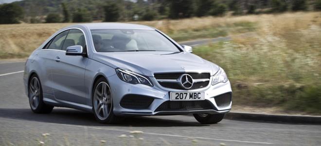 Mercedes for Mercedes benz e class coupe lease deals